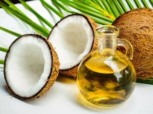 coconut-oil-olive-oil
